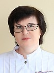 Хасанова Милауша Илдусовна