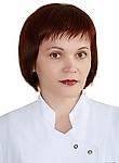 Филиппова Юлия Александровна