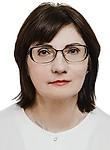 Дворянкина Татьяна Васильевна