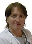 Айнутдинова Ирина Анатольевна