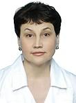 Мифтахова Роза Хайдаровна