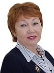 Миннетдинова Лилия Махмутовна