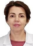 Клюшкина Юлия Аркадьевна