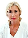 Морозова Елена Александровна