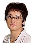 Ахаладзе Ирина Григорьевна