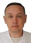 Тихонов Владимир Александрович